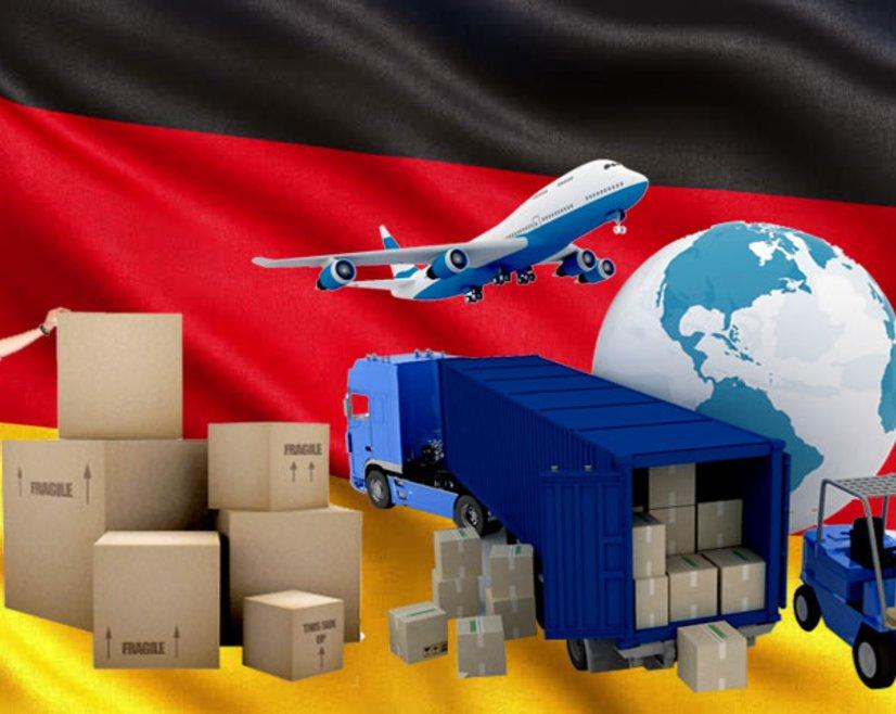 Gửi,Ship hàng từ Đức về Việt Nam giá rẻ uy tín