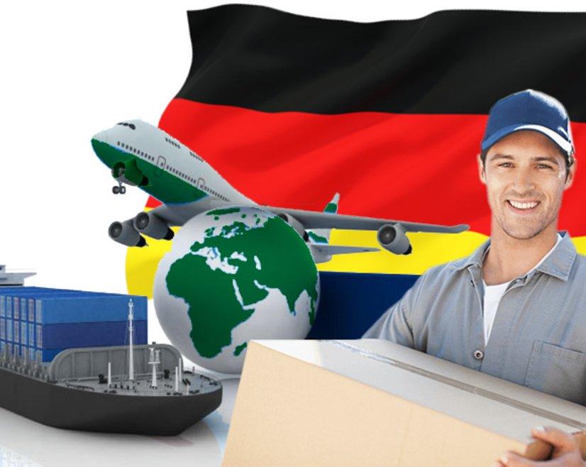 Website uy tín http://mywaycargo.com.vn/ nhận mua hàng tại Đức